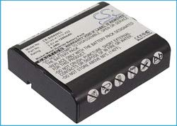 Replacement For Commodore 250 Battery