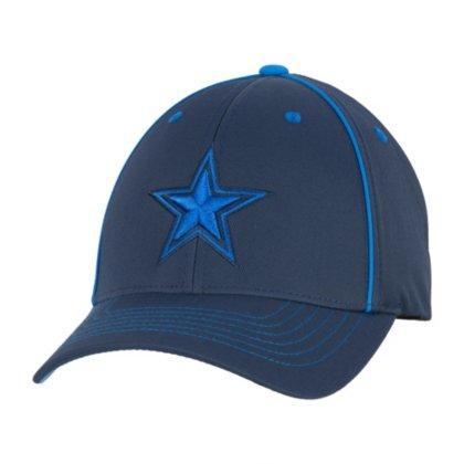Amazon.com   Dallas Cowboys 3-4 Defense Flex Fit Cap   Sports   Outdoors f8622e6b0