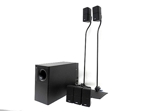 Bose Acoustimass 15 home theater speaker system ホームシアター スピーカーシステム AM-15   B01LAVYSHS