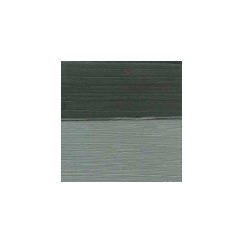 Sennelier Abstract Innovative Heavy Body Acrylic Paint, 120ml Pouch, Burnt Green Earth