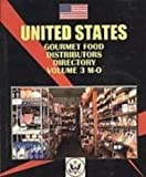 Us Gourmet Food Distributors Directory, IBP USA Staff, 1433056224