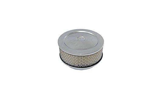 Mota Performance A10123 Chrome Air Cleaner 6