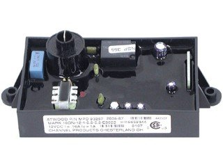 Atwood (93851 Circuit Board for Gas/Electric Combo Water Heater by Atwood