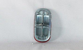 TYC 17-5201-00 Toyota Rav4 Driver//Passenger Side Replacement Rear Reflector