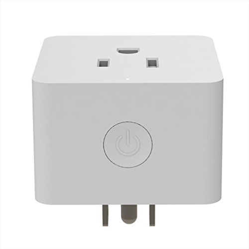 User Manual, Smart Power Socket Wifi Wireless Mini Switch Remote Control Timer Outlet US Plug (Science Safety Adult Googles)