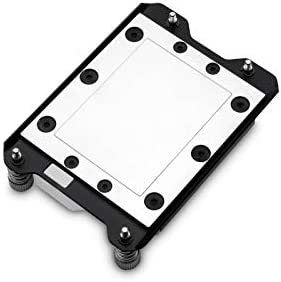EK Water Blocks EK-Velocity sTR4 D-RGB - Nickel + Acetal
