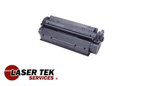 Laser Tek Services® High Yield Toner Cartridge Compatible with Canon S35 ImageClass D320 D340 FX8, Office Central