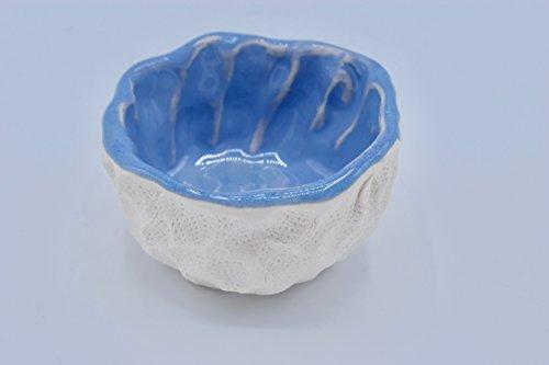 Review Small Handmade Ceramic Sea