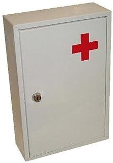 Wall Mountable Medicine Cabinet (Small): Amazon.co.uk: Kitchen & Home