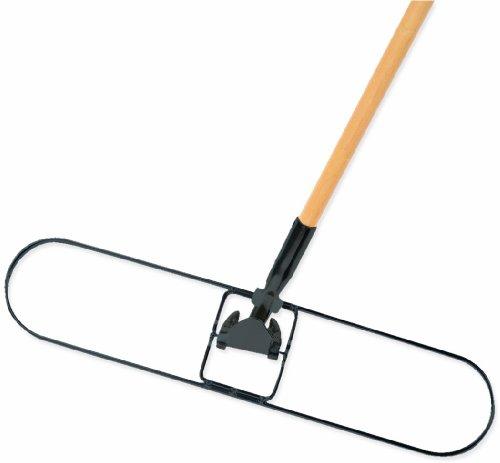 Wilen C702024, Swivel Snap Dust Mop Frame, 24
