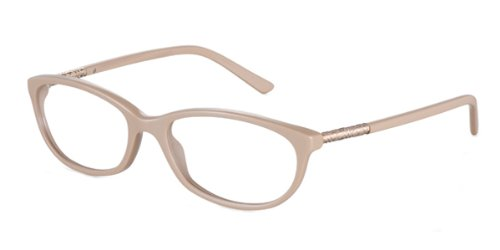 7d25a7890c Amazon.com  Burberry BE2103 Eyeglasses-3012 Sand-53mm  Clothing