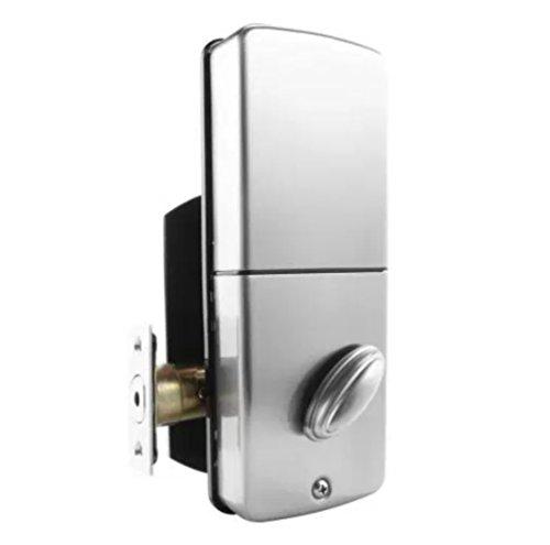 Electronic Door Lock With Remote Deadbolt Plus Backlit