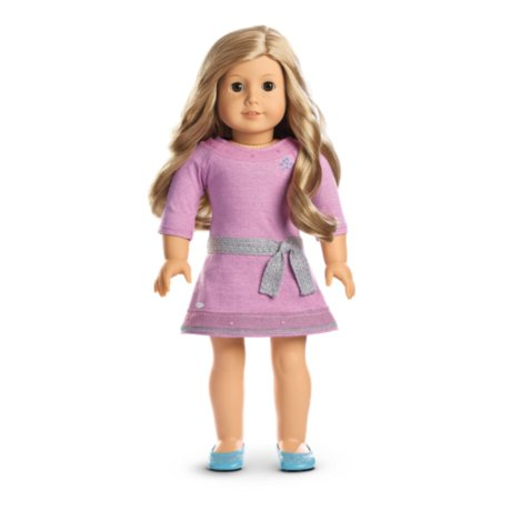 American Girl - Truly Me™ Doll: Light Skin, Freckles,