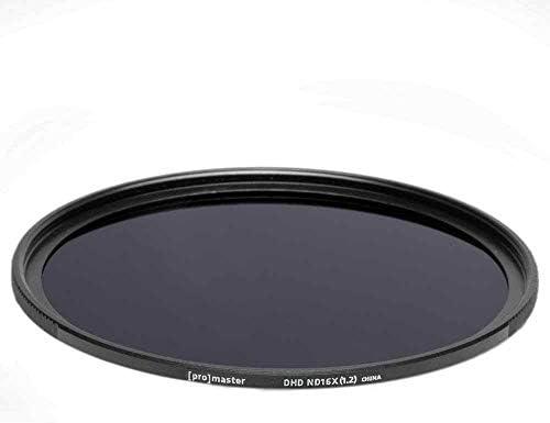 ProMaster ND16x (1.2) 4ストップ 67mm ニュートラル(密度) デジタル HD