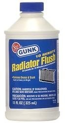 Solder Seal C1412 Radiator Cleaner 11 Ounce Bottle (1) by Solder Seal