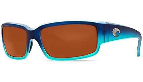 Costa Del Copper Mar Matte Caribbean Caballito Sunglasses Fade rrqHwRC