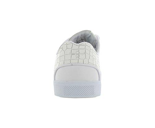 Creative Recreation Mens Santos Fashion Sneaker White fz9KCEXe