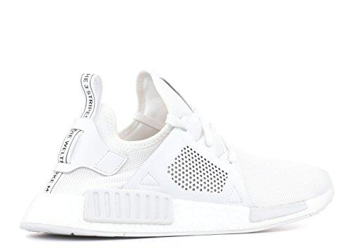 NMD Ftwbla Ftwbla Ftwbla Homme Fitness xr1 Chaussures de adidas Blanc Noir 78wqgd7z