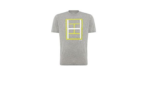 HEAD Race T-Shirt Talla M: Amazon.es: Deportes y aire libre