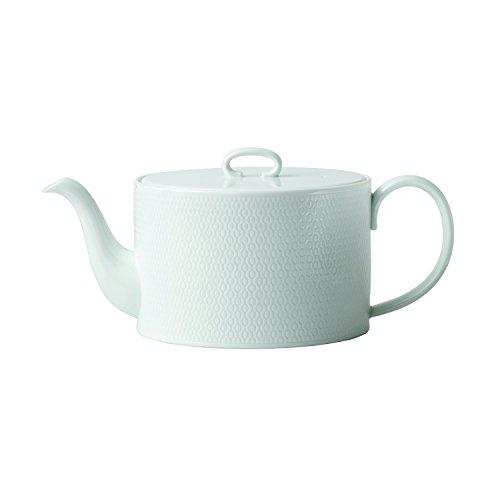Wedgwood 40023845 Gio Teapots, 3.8