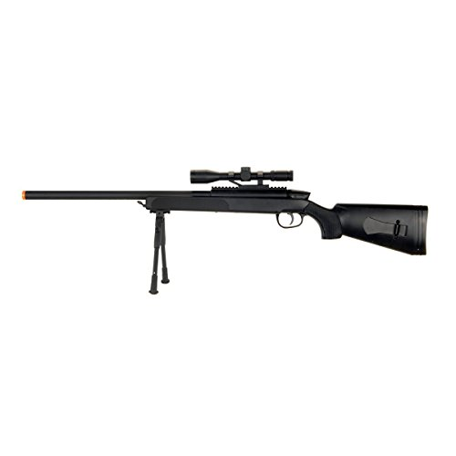 Velocity Airsoft Spring VA51 fps-415 bolt action airsoft sni
