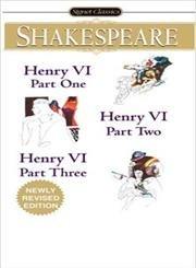 Henry VI (Parts I, II and III)