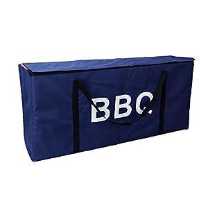 Borsa da picnic per barbecue, da viaggio, campeggio, grande utensile da cucina, martello, borsa impermeabile Oxford… 1 spesavip