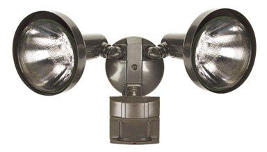 Bz Security Light - Heath/Zenith HZ-5412-BZ-D Heathco Hz-5412-Bz Security