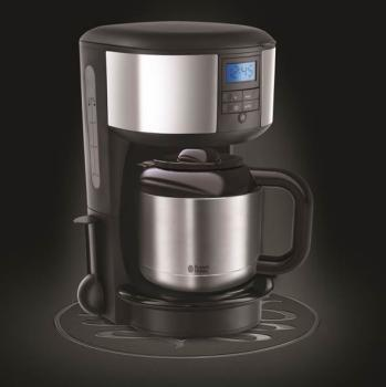 russell hobbs cafeti re isotherme chester technologie de. Black Bedroom Furniture Sets. Home Design Ideas