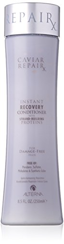 Repair Conditioner (Alterna Caviar Repair RX Instant Recovery Conditioner, 8.5 Fluid Ounce)