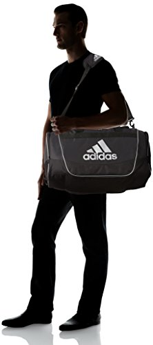 adidas Defender II Duffel Bag (Small) f46633568f6f2
