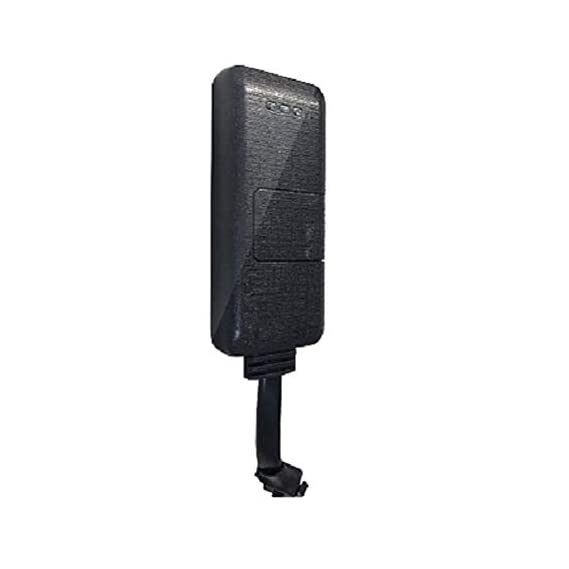Acumen Track UC 3000 GPS Device with Inbuilt Battery, Engine Off Feature by Phone for all types of Vehicles, Bike, Car