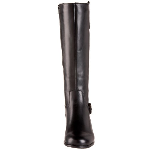 La Canadienne Kvinners Stefanie Riding Boot Sort