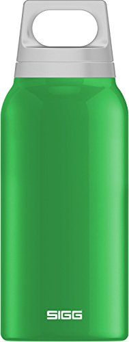 SIGG .3l (10 oz) Thermo Bottle with Removable Tea Infuser- GREEN