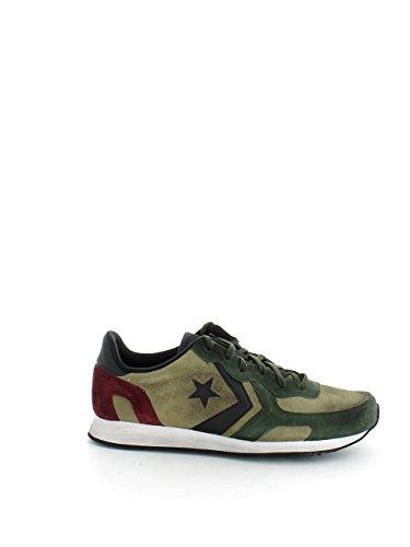 Verde Uomo Sneaker Converse Auckland Basse Racer Ox qOwg4R