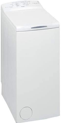 Whirlpool AWE 70122 lavadora Independiente Carga superior Blanco 7 ...