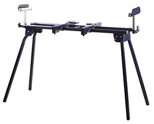 HYD-Parts Heavy Duty Miter Saw Stand Foldable Tool Equipment for Mitre Saw (660lbs capacity)