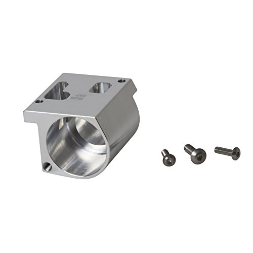 BBK Performance Parts 17240 Power-Plus Series Throttle Body High Flow 62mm Incl. All Required Gaskets And Hardware No Tune Required Power-Plus Series Throttle (Required Gaskets)