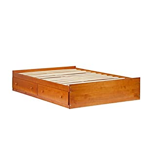 Palace Imports 2440 Kansas Full Bed