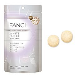 Fancl White Force (Whitening Supplement)