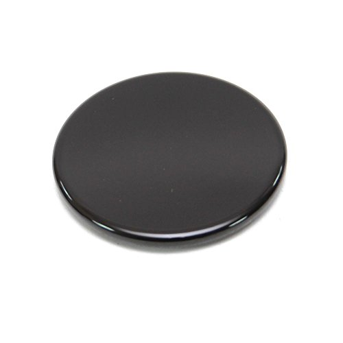 [Whirlpool Part Number 74007925: Cap. Burner (Large )] (Large Burner Cap)