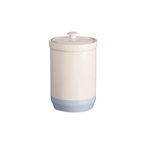 Ceramic Tea Bag Storage Container - 3