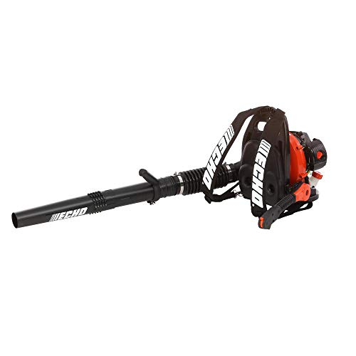 Echo PB-265LN, 25.4cc Low Noise Backpack Blower W/Hip Mount Throttle
