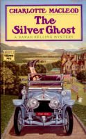 book cover of The Silver Ghost