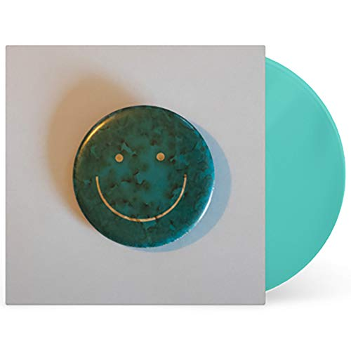Here Comes The Cowboy - Exclusive Limited Edition Turquoise Vinyl LP (#/1500) [Condition-VG+NM] (Mac Demarco Rock And Roll Night Club)