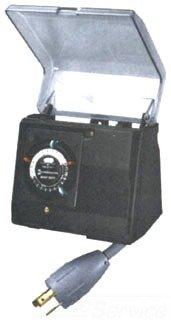 Intermatic Inc Portable Timer Nec Twistlock P1131