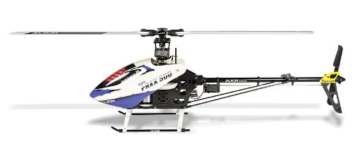 3d Ccpm Electric Helicopter - 2