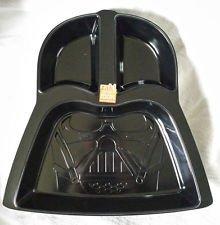 Star Wars Darth Vader Chip and Dip -