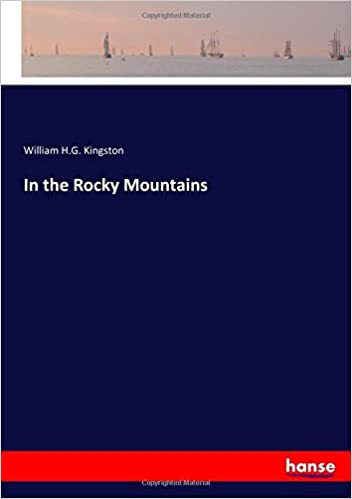 Book In the Rocky Mountains