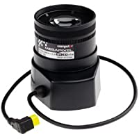 Axis Communications Computar - CCTV lens - vari-focal - auto iris - 1/3 inch - CS-mount - 12.5 mm - 50 mm - f/1.4 5800-801